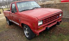 1988 Ford Ranger S Reg. Cab 2WD