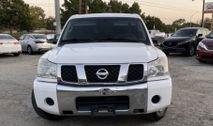 2005 Nissan Titan SE