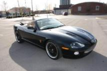 2005 Jaguar XKR Base