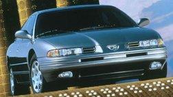 1997 Eagle Vision ESi
