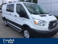 2015 Ford Transit Cargo 250