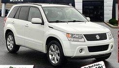 2011 Suzuki Grand Vitara Limited