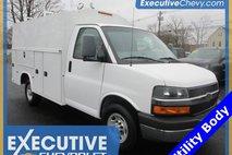 2016 Chevrolet Express Cutaway 3500