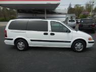 2002 Chevrolet Venture Extended Wheelbase LS