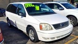 2006 Ford Freestar SEL