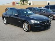 2015 BMW 7 Series i