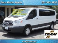 2016 Ford Transit Wagon 350 Wagon Low Roof XLT 60/40 Pass. 148-in. WB
