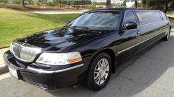 2006 Lincoln Town Car Executive