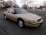1993 Buick Regal Custom