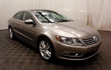 2014 Volkswagen CC Executive PZEV