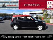 2016 Kia Soul EV +