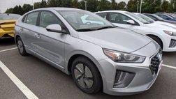 2022 Hyundai Ioniq Hybrid SE