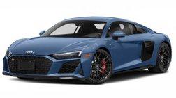2021 Audi R8 5.2 V10