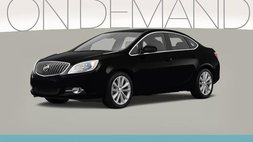 2015 Buick Verano Convenience Group