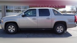 2007 Chevrolet Avalanche LS