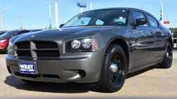 2009 Dodge Charger Base