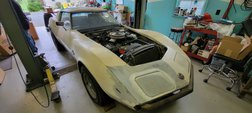 1974 Chevrolet Corvette 350 Auto
