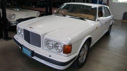 1997 Bentley