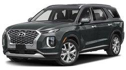 2022 Hyundai Palisade SEL