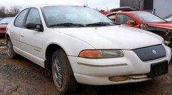 1996 Chrysler Cirrus 4dr Sdn