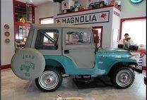 1965 Jeep  .