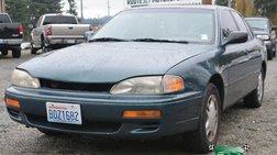 1996 Toyota Camry XLE V6
