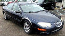 2001 Chrysler 300M Base