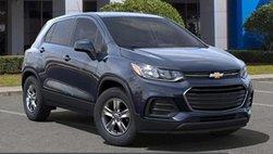 2022 Chevrolet Trax LS