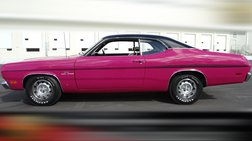 1970 Plymouth  340