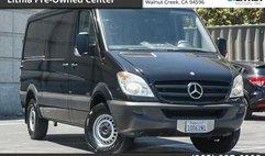 2013 Mercedes-Benz Sprinter Cargo 2500