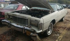 1976 Mercury Grand Marquis 4-Door