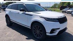 2018 Land Rover Range Rover Velar P250 R-Dynamic HSE