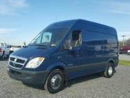 2007 Dodge Sprinter 3500 144 WB