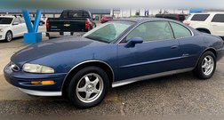 1995 Buick Riviera Supercharged