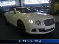 2013 Bentley Continental GTC Base