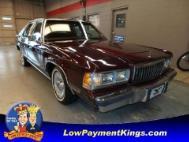 1991 Mercury Grand Marquis GS