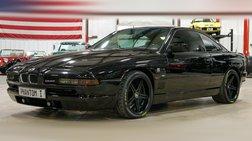 1997 BMW 8 Series 850Ci