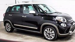 2016 Fiat 500L Trekking
