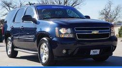 2007 Chevrolet Tahoe LS 4dr SUV