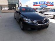 2009 Lexus GS 350 Base