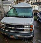 1996 Chevrolet Express