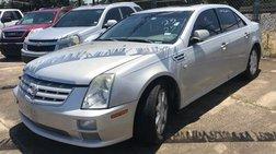 2009 Cadillac STS RWD w/1SE