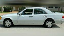 1991 Mercedes-Benz 300-Class 300 E