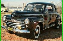 1948 Ford Steel Body