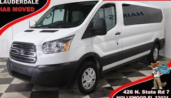 2019 Ford Transit Passenger Unknown