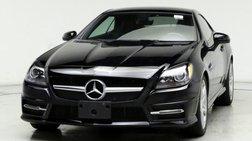 2014 Mercedes-Benz SLK-Class SLK 350