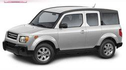 2008 Honda Element EX