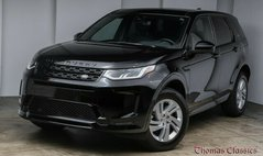 2020 Land Rover Discovery Sport P250 S R-Dynamic