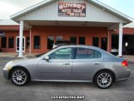 Used Infiniti G35 for Sale in Memphis, TN: 579 Cars from