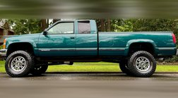 1995 Chevrolet C/K 2500 LS 4x4 Lifted